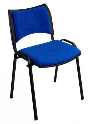 Konferenční židle - přísedící Alba Konferenční židle Smart čalouněná