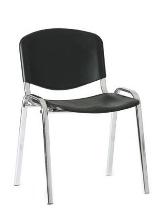 Konferenční židle - přísedící Alba Konferenční židle Iso plastová