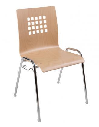 Konferenční židle - přísedící Alba Konferenční židle Viola