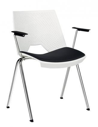 Konferenční židle - přísedící Antares Konferenční židle 2130 TC Strike