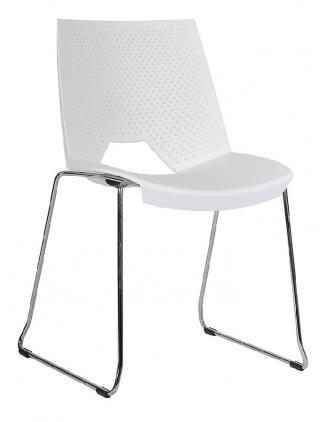 Konferenční židle - přísedící Antares Konferenční židle 2130/S PC Strike