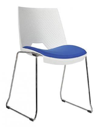 Konferenční židle - přísedící Antares Konferenční židle 2130/S TC Strike