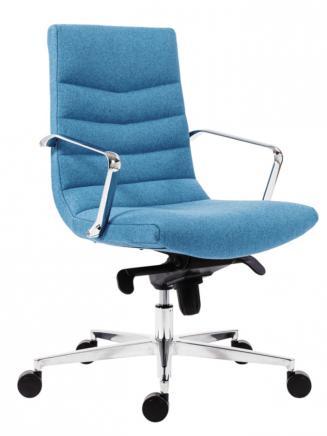 Kancelářské židle Antares Kancelářská židle 7650 Shiny Executive