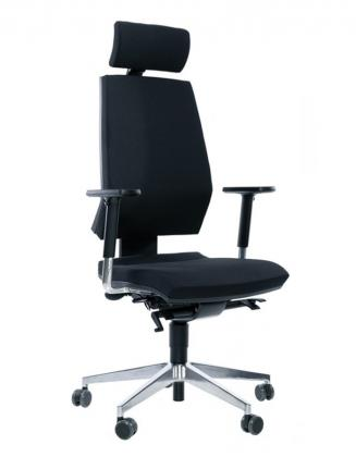 Kancelářské křeslo LD Seating Kancelářské křeslo Stream 285-SYS BR-209-N6 E9