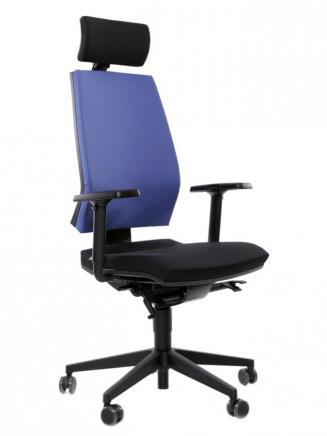 Kancelářské křeslo LD Seating Kancelářské křeslo Stream 285-SYS BR-210 E9E21