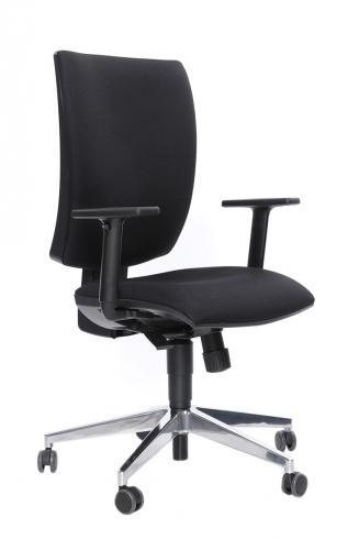 Kancelářské křeslo LD Seating Kancelářská židle Lyra 207-SY F40-N6 BR-207