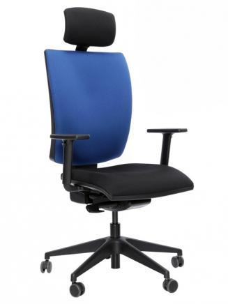 Kancelářské křeslo LD Seating Kancelářské křeslo Lyra 237-AT BR-207 D8033/D6016