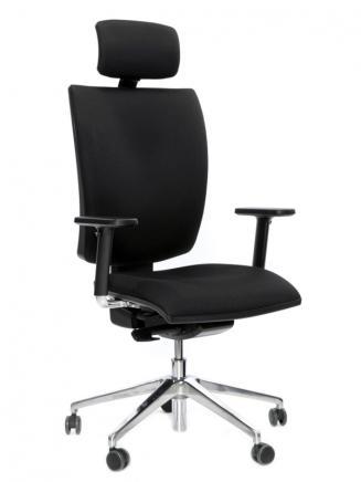 Kancelářské křeslo LD Seating Kancelářské křeslo Lyra 237-AT BR-209-N6 F80-N6 D8033