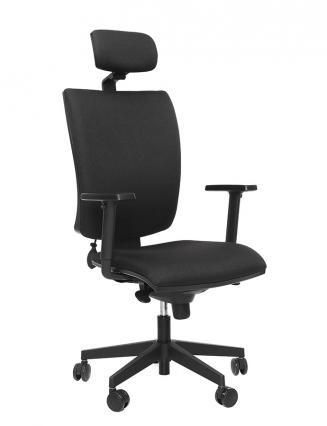 Kancelářské židle Alba Kancelářská židle Lara P44 B4011/B8078