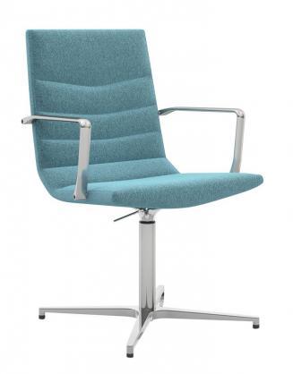 Konferenční židle - přísedící Antares Konferenční židle 7650 Shiny Conference