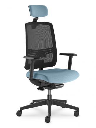 Kancelářské křeslo LD Seating Kancelářské křeslo Swing 515-SYS