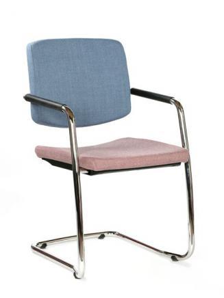 Konferenční židle - přísedící LD Seating Konferenční židle Swing 562 KZ