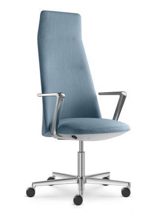 Kancelářské křeslo LD Seating Kancelářské křeslo Melody Design 795-FR-N6