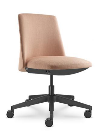 Kancelářská židle LD Seating Kancelářská židle Melody Design 775-FR-N1
