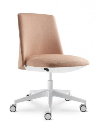 Kancelářská židle LD Seating Kancelářská židle Melody Design 775-FR-N0