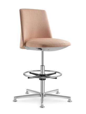 Kancelářská židle LD Seating Kancelářská židle Melody Design 777-FR