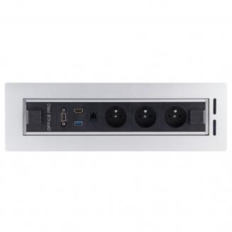 Zásuvkové panely výklopné Zásuvkový panel BTCZ V 014