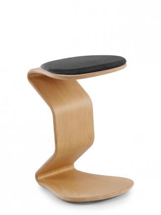 Klekačky a stoličky Mayer Balanční stolička ERCOLINO MEDIUM 1116 96