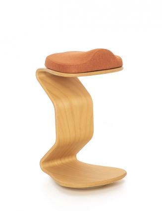Klekačky a stoličky Mayer Balanční stolička ERCOLINO MEDIUM 1181 96
