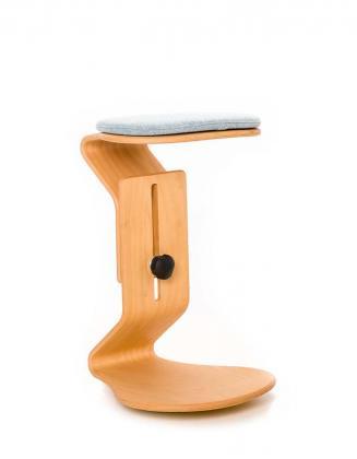 Klekačky a stoličky Mayer Balanční stolička ERCOLINO READY 1119 96