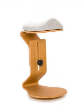 Klekačky a stoličky Mayer Balanční stolička ERCOLINO READY 1189 96