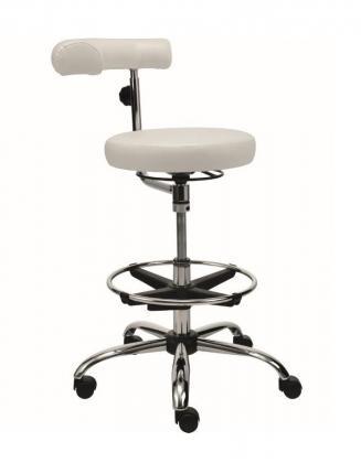 Pracovní židle - dílny Alba Pracovní židle MEDIK
