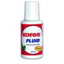 Opravný lak Fluid