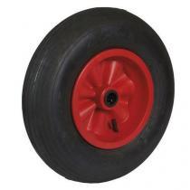 Bantamové kolo, průměr 400 mm, valivé ložisko