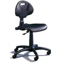 Pracovní židle Nelson PK s měkkými kolečky