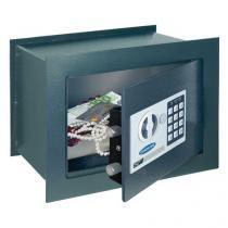 Stěnový trezor WallMatic, bezpečnostní třídy 0, 28,5 x 38 x 26 cm