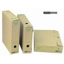 Archivní krabice Easy, 25 ks, 33 x 26 x 7,5 cm