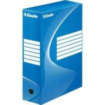 Archivační krabice Multi, 25 ks, modrá