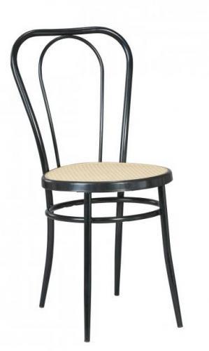 Sedia kovové Kuchyňská židle Bistro Z