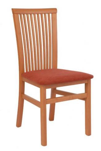 Sedia dřevěné Kuchyňská židle Angelo 1