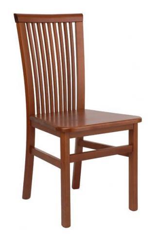 Sedia dřevěné Kuchyňská židle Angelo 1 Dřevo