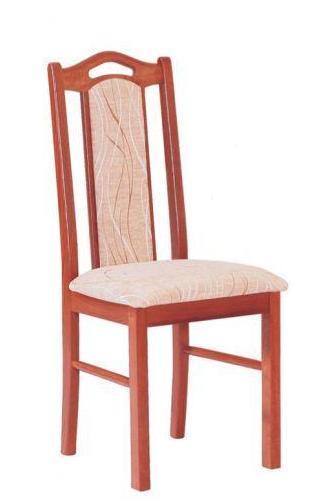 Sedia dřevěné Kuchyňská židle Boss 9