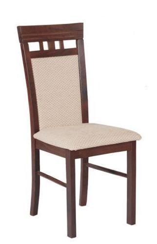 Sedia dřevěné Kuchyňská židle Milano