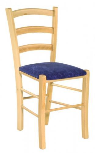 Sedia dřevěné Kuchyňská židle Paesana