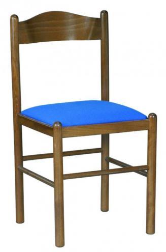 Sedia dřevěné Kuchyňská židle Pisa