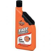 Mycí pasta na ruce Fast orange, 0,44 l
