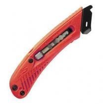 Bezpečnostní zasouvací nůž BZN2, pro leváky