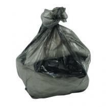 Sáčky na odpad, 30 l, tloušťka 8 mic, 2 000 ks
