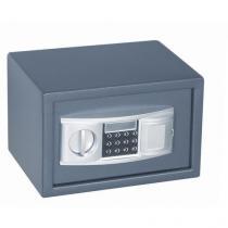 Nábytkový trezor Erne, bezpečnostní třídy 0, 20 x 31 x 20 cm