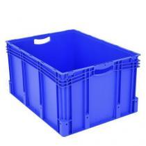Plastová přepravka, 164 l