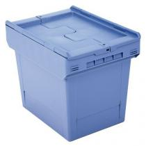 Plastový přepravní box Bito, 25 l
