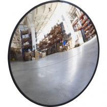 Univerzální kulaté zrcadlo Manutan, 600 mm
