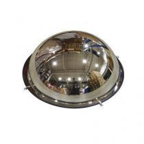 Průmyslové parabolické zrcadlo Manutan, polokoule, 600 mm