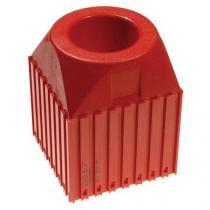 Plastové lůžko pro ISO kužely, ISO 40