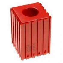 Plastové lůžko pro HSK, KM, WDX, UTS 32