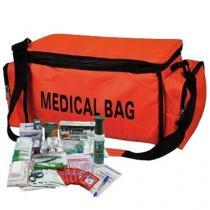 Zdravotnická brašna první pomoci s náplní VÝROBA